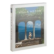 Book - Villa Astor