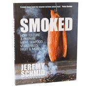 Book - Smoked