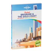 Lonely Planet - Pocket Brisbane & the Gold Coast