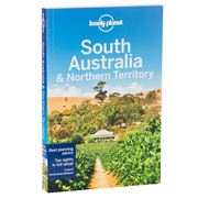 Lonely Planet - South Australia & Northern Territory