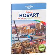 Lonely Planet - Pocket Hobart