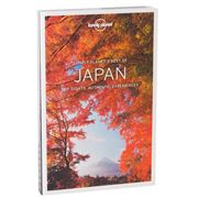 Lonely Planet - Best of Japan