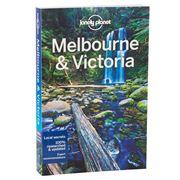 Lonely Planet - Melbourne & Victoria