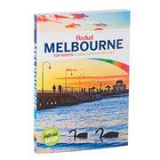 Lonely Planet - Pocket Melbourne