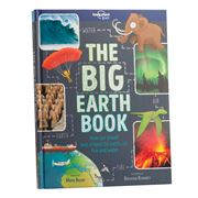 Lonely Planet - Big Earth Book