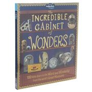 Lonely Planet - The Incredible Cabinet of Wonders