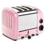 Dualit - Petal Pink 3 Slice Toaster