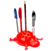 Alessi - Sebastiano Pencil Holder Fuchsia