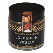 Malouf's - Jordanian Za'atar 55g