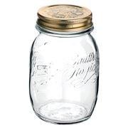 Bormioli Rocco - Quattro Stagioni Preserving Jar 500ml
