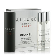 Chanel - Allure Homme Sport Twist & Spray Eau de Toilette