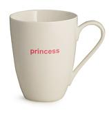 Primo - Princess Message Mug