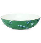 Wedgwood - Jasper Conran Chinoiserie Green Rnd Serving Bowl