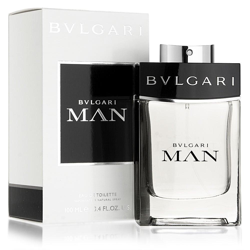 Bvlgari - Bvlgari Man Eau de Toilette 100ml | Peter's of Kensington