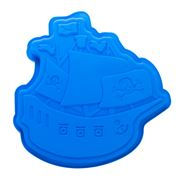 Wiltshire - Pirate Ship Cake Mould