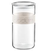 Bodum - Presso Storage Jar 2L Ivory