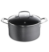 Tefal - Jamie Oliver Anodised Induction Stewpot 24cm/5L