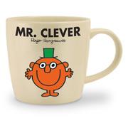 Roger Hargreaves - Mr Clever Mug