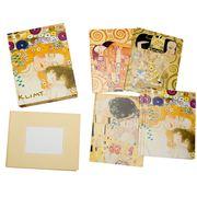 Galison - Keepsake Box Notecard Set Klimt