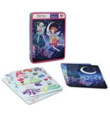 Mudpuppy - Magnetic Figures Dress Up Fairies Set