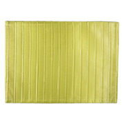 Rapee - Morocco Stark Placemat Chartreuse