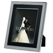 Wedgwood - Vera Wang With Love Noir Frame 20x25cm