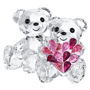 Swarovski - Kris Bear In Love