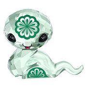 Swarovski - Lovlots Chinese Zodiac Hebi the Snake