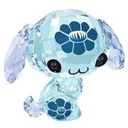 Swarovski - Lovlots Chinese Zodiac Wan Wan the Dog