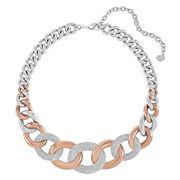 Swarovski - Bound Large Necklace