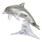 Swarovski - Dolphin Mother