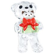 Swarovski - Christmas 2014 Kris Bear
