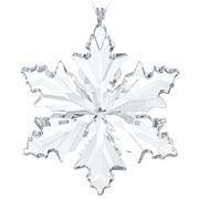 Swarovski -  Little Snowflake Christmas Ornament