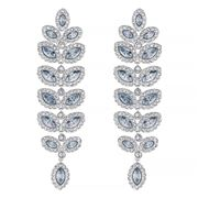 Swarovski - Baron Earrings