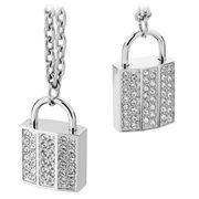 Swarovski - Case Necklace & Bracelet Set