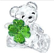 Swarovski - Luck Kris Bear