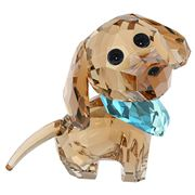 Swarovski - Puppy Milo the Dachshund