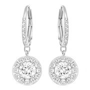 Swarovski - Attract Light Earrings