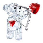 Swarovski - Cupid Kris Bear