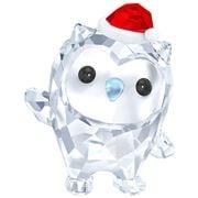 Swarovski - Hoot Happy Holidays