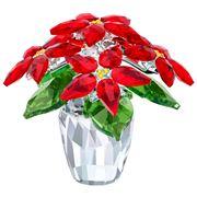 Swarovski - Poinsettia Large