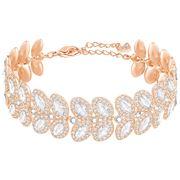 Swarovski - Baron Rose Gold Bracelet