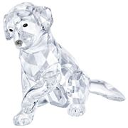 Swarovski - Labrador Mother