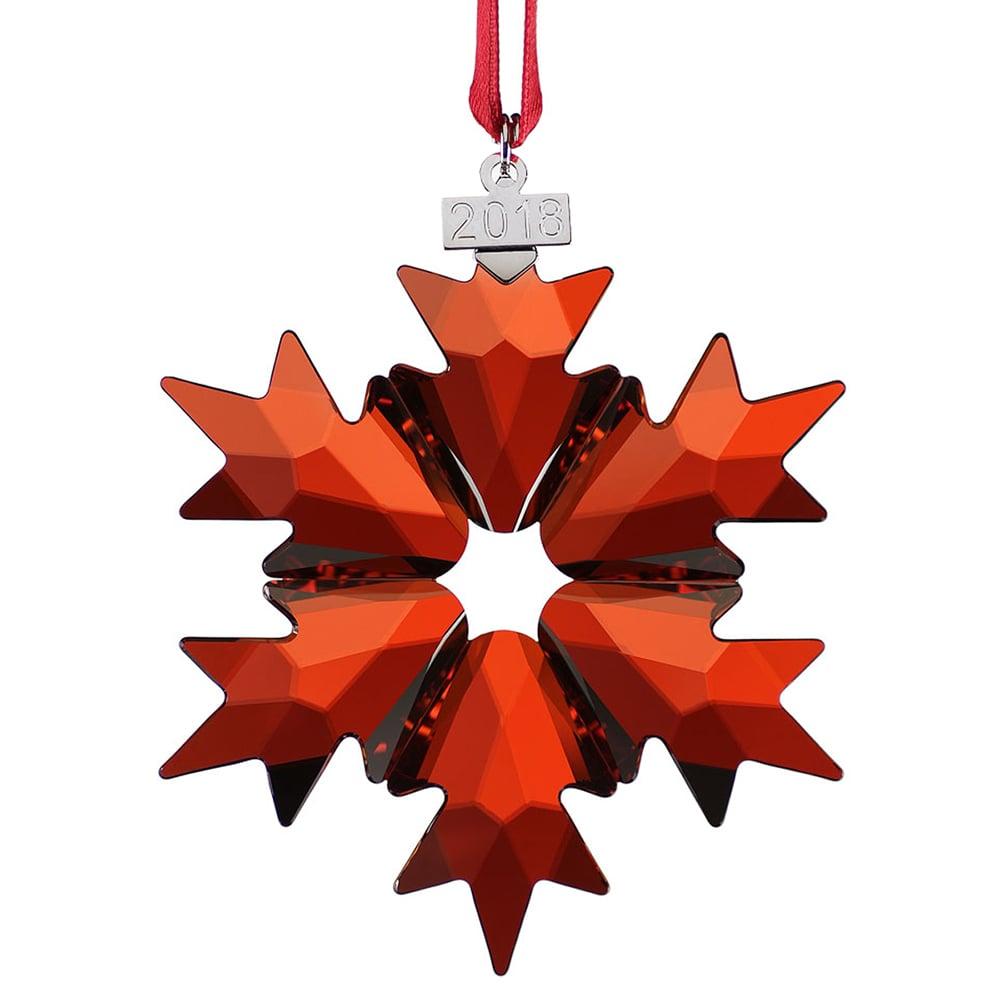 24f89e1bf4f6 Swarovski - Annual Edition Holiday Ornament 2018