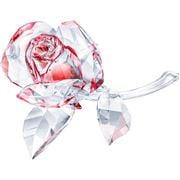 Swarovski - Blossoming Rose Red