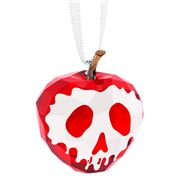 Swarovski - Poisoned Apple Crystal Ornament