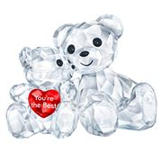 Swarovski - Kris Bear You're The Best