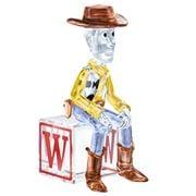 Swarovski - Sheriff Woody