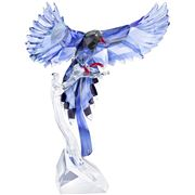 Swarovski - Taiwan Blue Magpie
