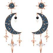 Swarovski - Swarovski Symbolic Mixed Pierced Earrings